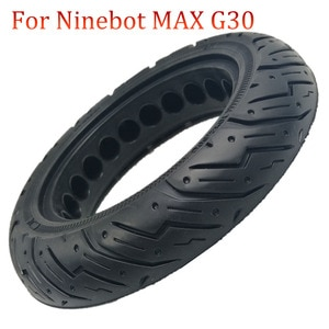 10*2.5 Tire Tyre Parts for Ninebot MAX G30 Electric KICKScooter Skate Hover board skateboard Wheel tyre parts  tire repair