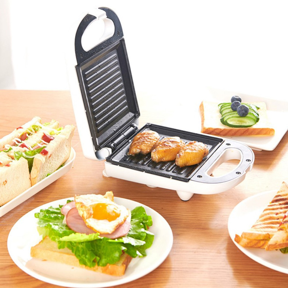 Máquina Eléctrica de hierro para hacer huevos, horno para pasteles, máquina de...