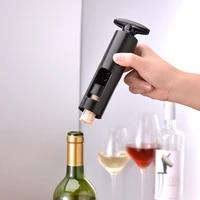 zzkj creative wine opener manual bottle opener corkscrew sparkling wine kitchen tool corks openers useful kitchen accessories