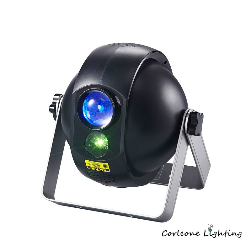 Led Colorful Night Light Star Sky Galaxy Projector Lamp With Bluetooth Speaker Bedroom Decor Remote Dimming Romantic Night Lamp enlarge