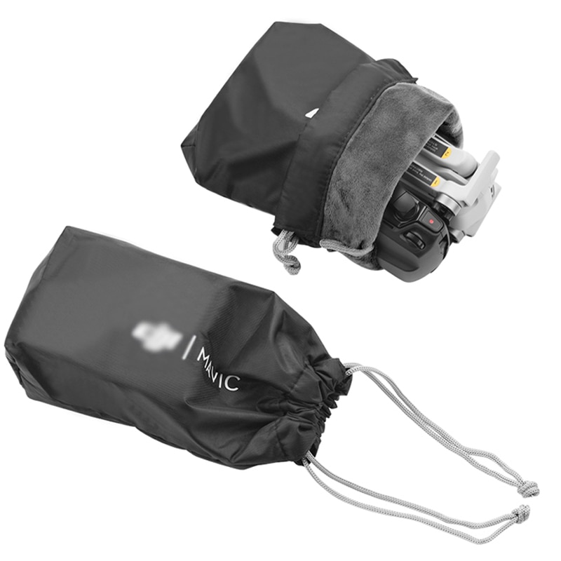Мягкая сумка для хранения для DJI Mavic Mini Mavic 2 Pro Zoom AIR Drone, сумка для переноски тела, устойчивый к царапинам чехол, защитная Сумочка, аксессуар