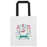 shopping bag ladies groceries portable messenger shoulder bag environmental protection large capacity girl school bags