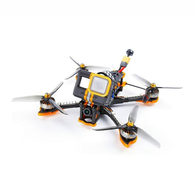 iFlight Cidora SL5 Advanced 4S Freestyle 5 Inch FPV Racing Drone PNP/BNF X2306 2450KV Motor SucceX F7 TwinG Flight Controller