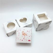 Kraft Karton 6,5x6,5x3 cm Flugzeug Papier Box Handgemachte Seife Verpackung Box/Candy Geschenk Box/ hochzeit Gunsten Versorgung