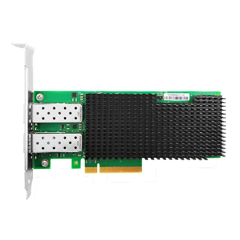 XXV710-DA2 25G SFP28 puerto Dual adaptador de red con Chip de Intel PCIe3.0 X8