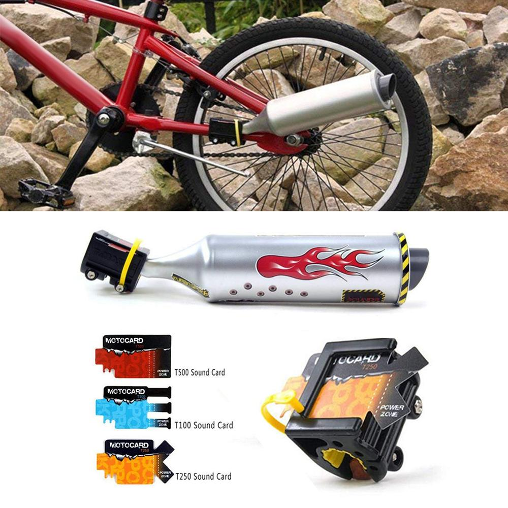 Bicycle Scratch Proof Spoke Plastic Accessories System Exhaust Pipe Bike Engine Replacement Motorcycle Sounds Turbo Installation