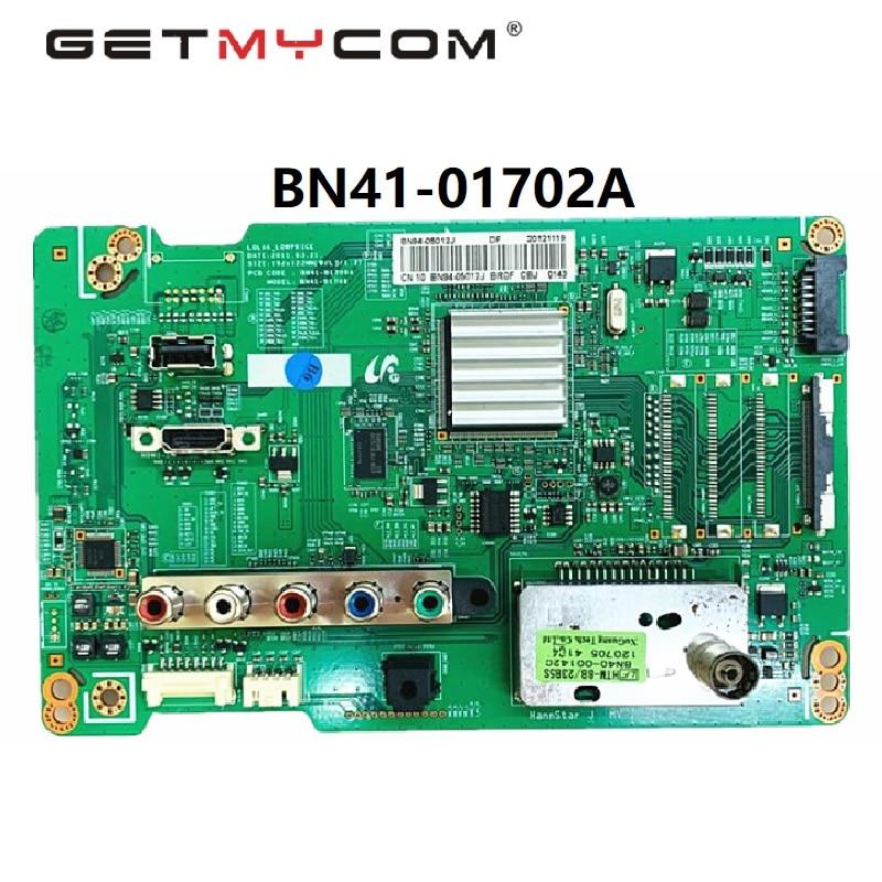 Getmycom оригинал для samgsung UA40D5003BR материнская плата экран T400HW04 100% тестовая