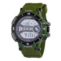 reloj mujer women watches Fashion Digital LED Sports Watch Unisex Silicone Band Wrist Watches Men Women relogio feminino