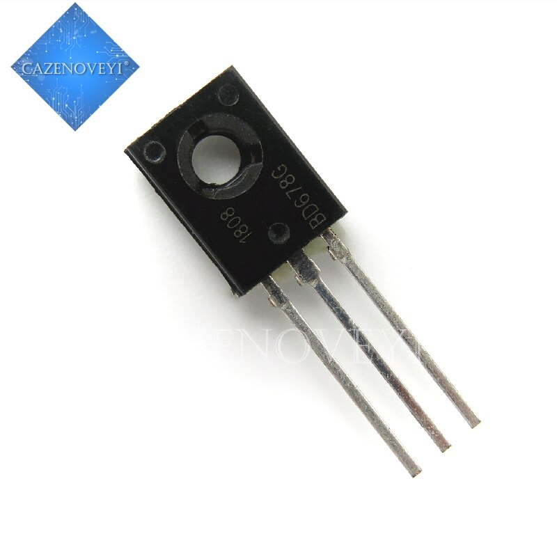 10 pçs/lote BF469 BF470 A-126 (5PCS * BF469 + 5PCS * BF470 ) TO126 NPN Transistor F649 F470 TO126 NOVO