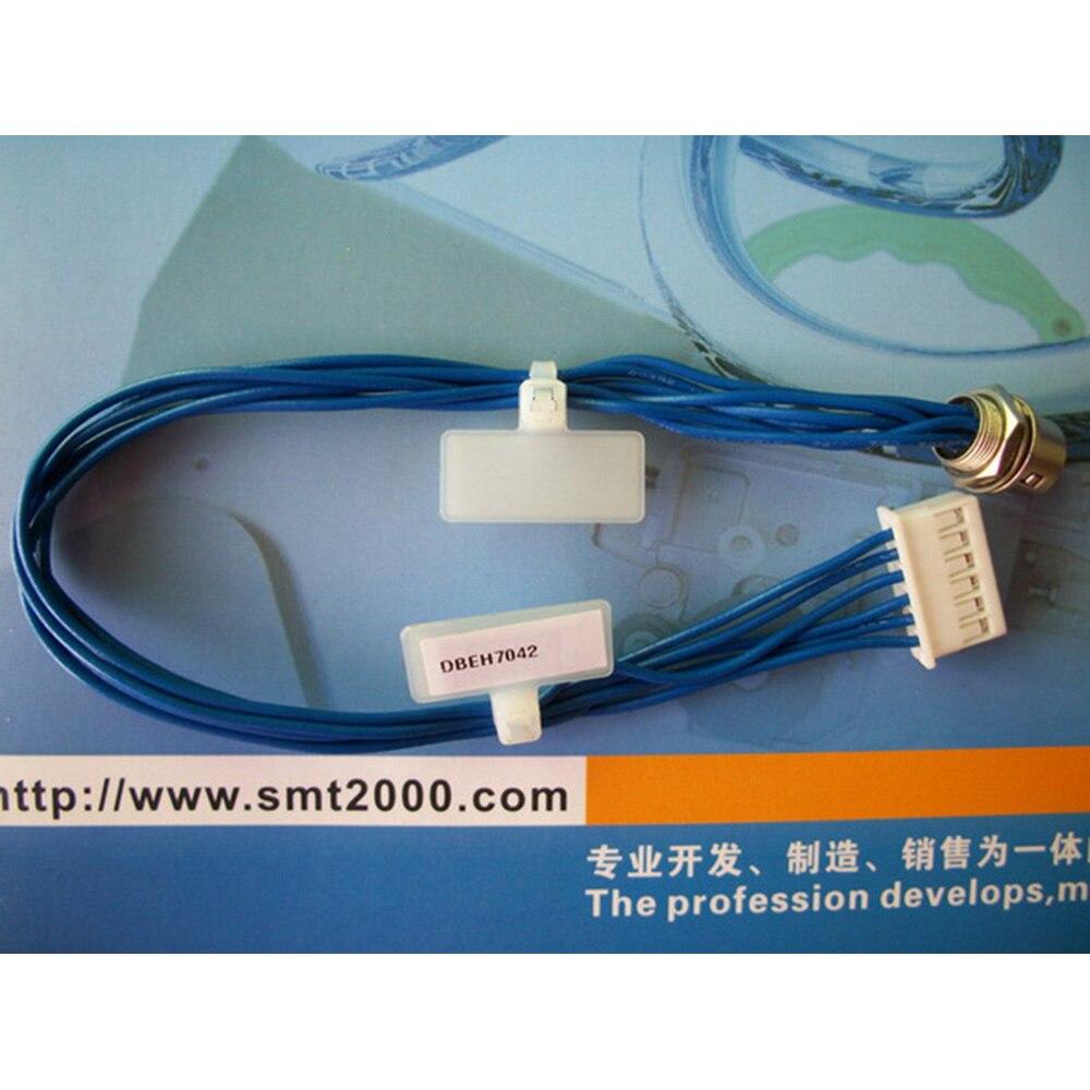 أجزاء وحدة التغذية DBEH7041 DBEH7042, كابل فتحة لجهاز fuji pick and site