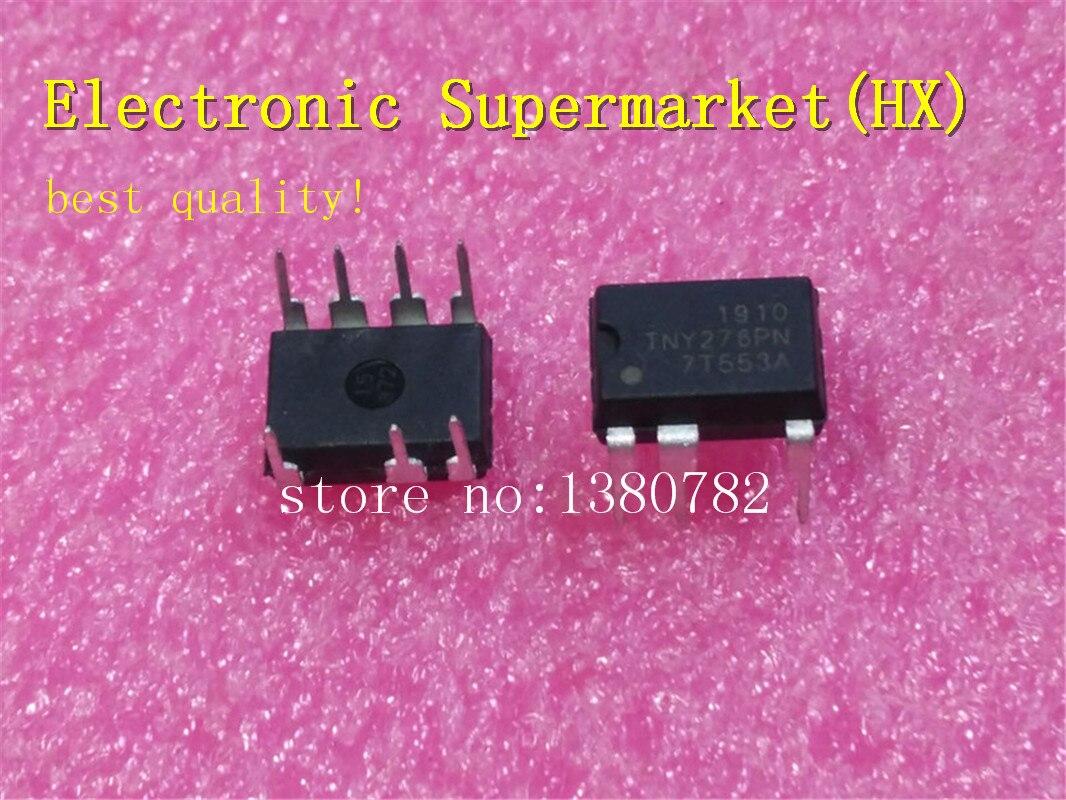free shipping 5pcs lots ta7136p ta7136 zip 7 ic in stock Free Shipping 50pcs/lots TNY278PN TNY278 DIP-7  New original  IC In stock!