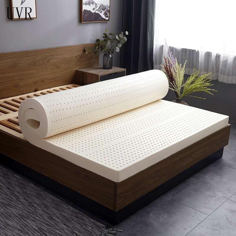 Фото - Мебель для спальни UVR, матрас-татами, высококачественный матрас из 100% натурального латекса, специальный матрас для отеля не закрывается матрас