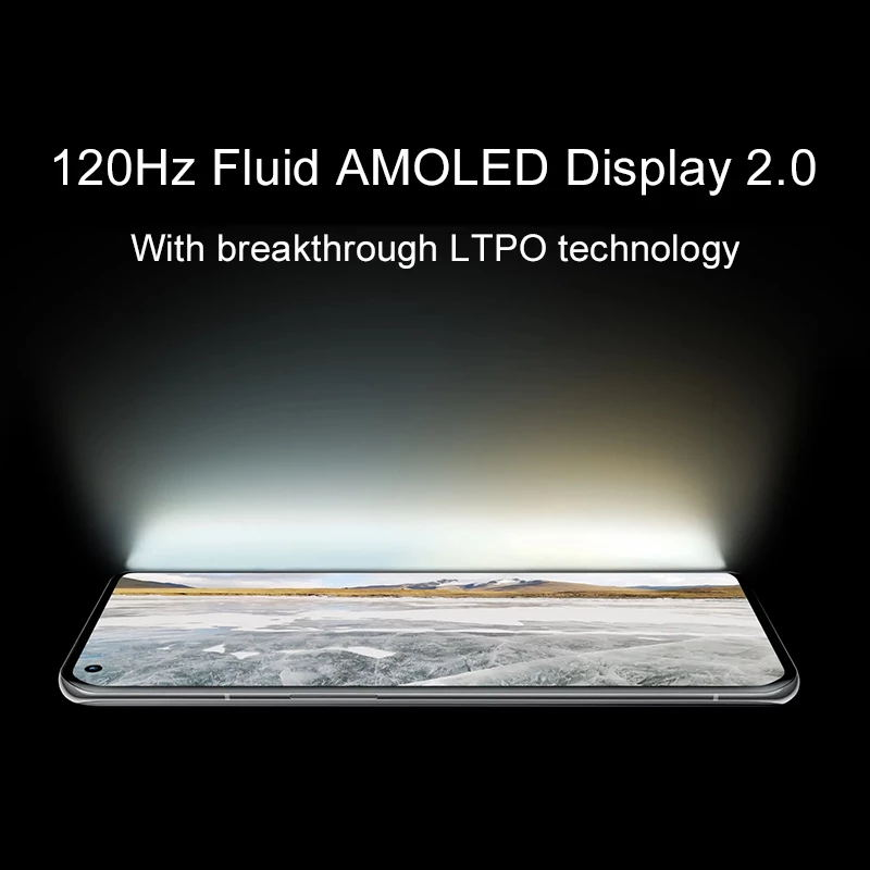 New Global Rom OnePlus 9 Pro 5G Smartphone Snapdragon 888 120Hz Fluid Display 2.0 Hasselblad 50MP Ultra-Wide Oneplus 9pro Phone enlarge