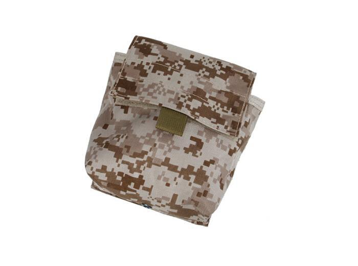 TMC LBT 9030A 100rd Ammo Bag Pouch Utility Pouch AOR1 MOLLE Pouch(SKU050722)