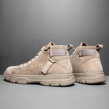 Черная обувь повседневная кожаная мужская повседневная спортивная повседневная мужская обувь для спорта para 2020 мужские кеды мужские кроссовки