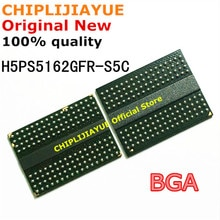 4 Uds H5PS5162GFR-S5C H5PS5162GFR S5C IC chip BGA Chipset