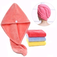 Towel Microfiber Towel Hair Towel Bath Towel Terry Towel Color Soft Skin-Friendly Quick Dry Super Wa