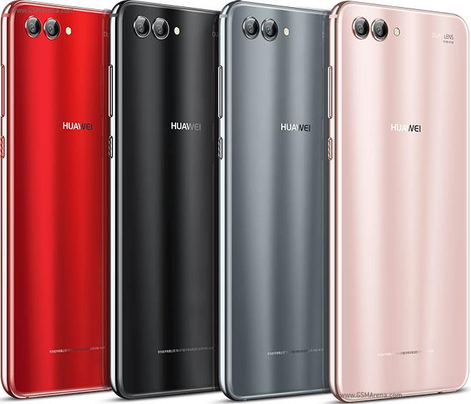 smartphone Huawei Nova 2S celular 2160*1080 20MP Android 8.0 Octa Core Mobile Phone refurbished