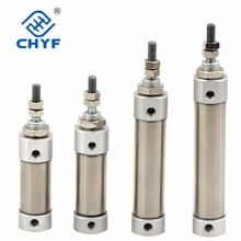Cylindre à aiguille CJ1B4-15SU4 CJ1B4-10SU4 CJ1B4-5SU4 CJ1B4-20SU4
