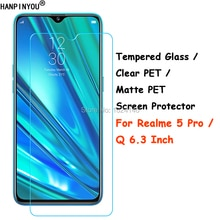 Tempered Glass / Clear PET / Matte PET - Front Screen Protector Protective Film Guard Shield For OPP