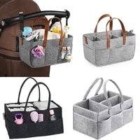 baby diaper caddy organizer portable holder bag multifunctional kids diapers nappy changing maternity handbags bag