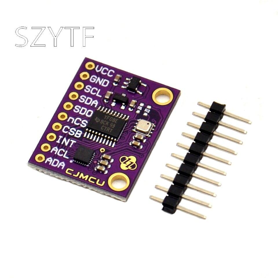 CJMCU-9680 ICM-20948 BME680 10DOF capteur dattitude température et humidité pression atmosphérique