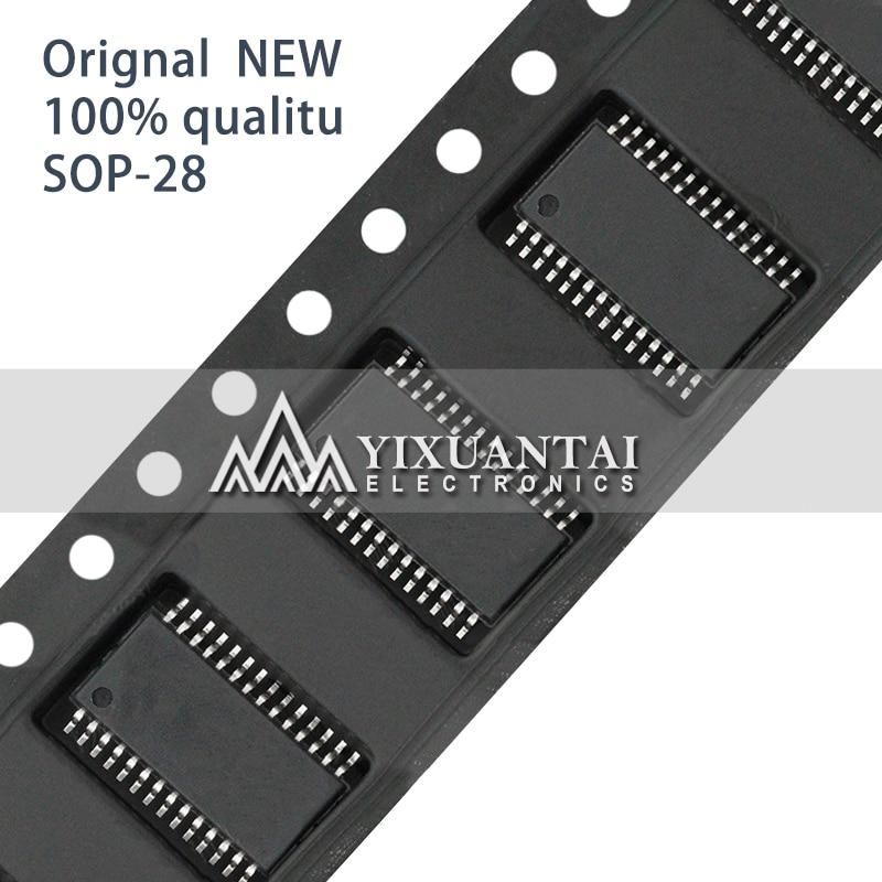 5 قطعة/الوحدة جديد الأصلي sop28 LM9822CCWM LM9823CCWM LMB4009M1X-6 SM72295MA LM9822 LM9823 LMB4009M1X LMB4009 SM72295 SOIC28