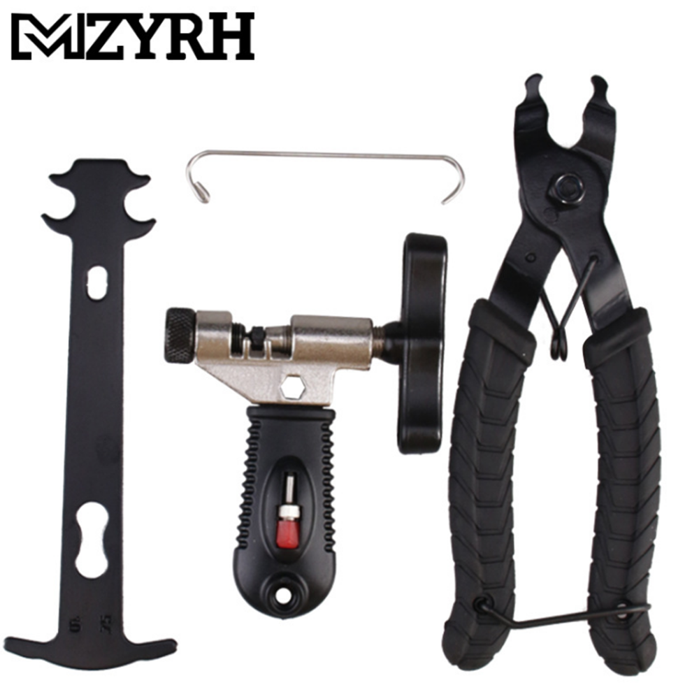 AliExpress - Bicycle Tool Kit 3 Pcs Bike Link Pliers Bicycle Open Close Chain Buckle Removal Tool Link Pliers Carbon Stee Bicycle Repair Tool