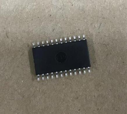 100 pçs max7219cwg max7219 sop24 drivers de display led de 8 dígitos ic novo em estoque