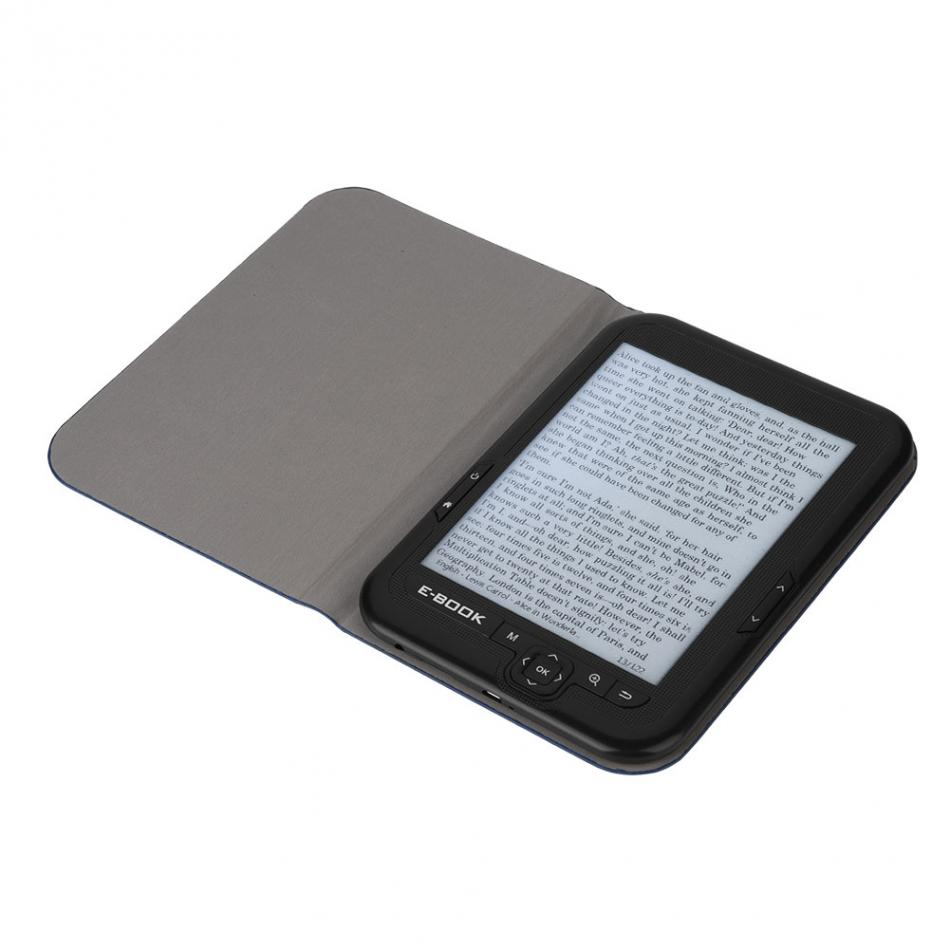 All-new Black Grey e reader ebook 16GB e-ink screen 6-inch e-Book Readers e reader tablette ebook