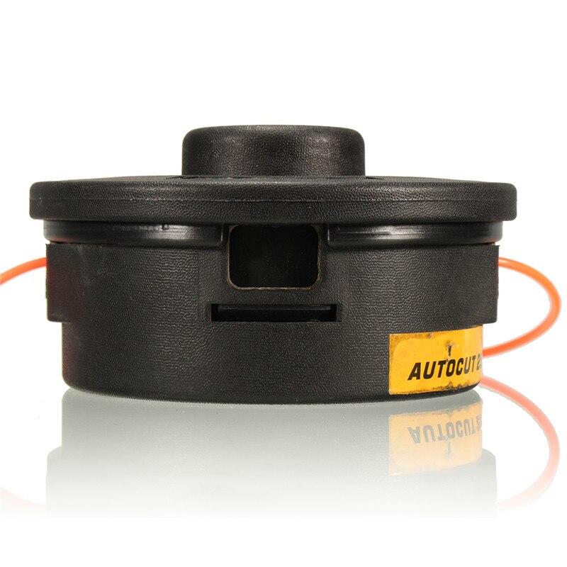 Garden Grass Trimmer Nylon Line Coil Accessories Trimmer Head For STIHL FS88 FS90 FS90R FS100 FS100R FS106 FS50 FS51 FS65 FS61