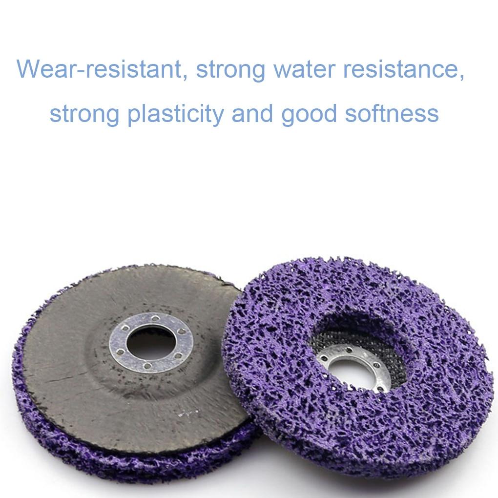 Rueda de amoladora para revestimiento de pintura y eliminación de - Herramientas abrasivas - foto 3