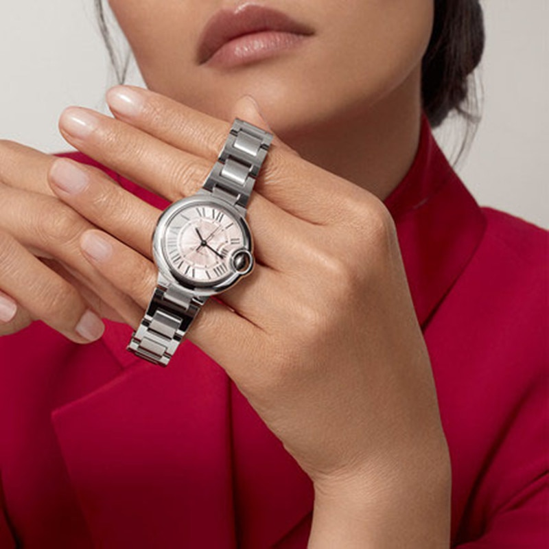 2021 New Men's And Women's Charm Watch High Quality Mechanical Watch