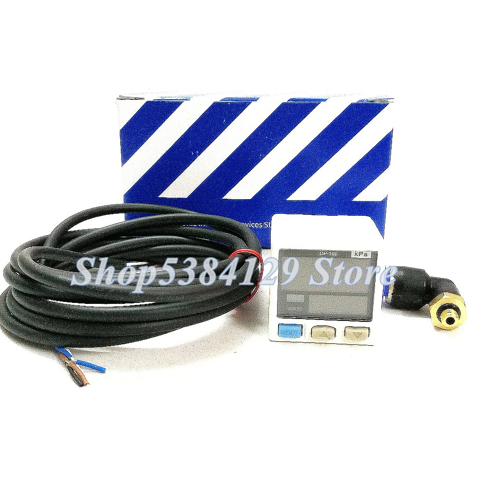 DP-101 102 101A 102A 011 Digital Pressure Sensor Switch Table 100