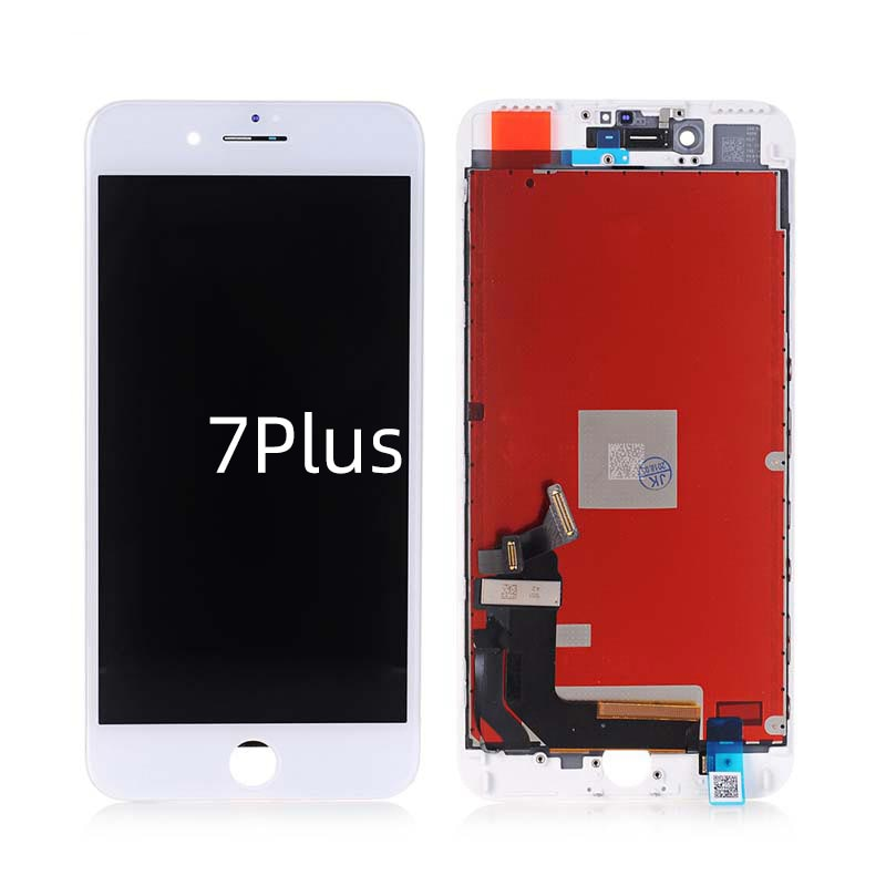 Grade AAA+++ LCD Screen for iPhone 6 6S 6Plus 6SPlus 7 8 7Plus 8Plus Touch Display Panel Digitizer Assembly Screen Replacement enlarge