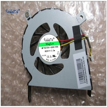 DFB451005M20T F91N DC5V 0.50A ventilador de CPU para HASEE A410 A430 SW9 HAIER T6 fundador R435 S430 ventilador de refrigeración de la CPU