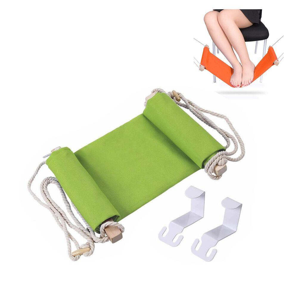 Зеленый подставка для ног для офиса, оранжевый подставка для ног для дома и офиса, подставка для ног для улицы