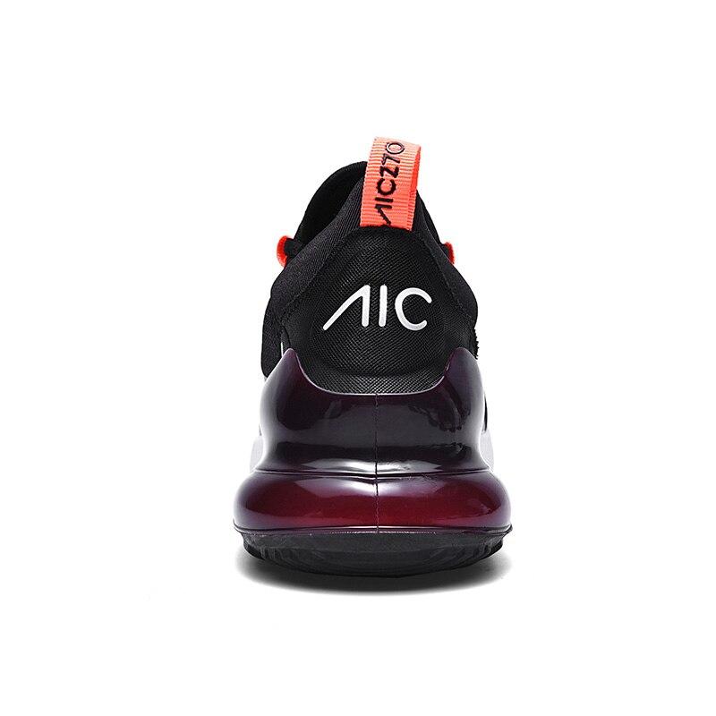 Clásico de 270 de los hombres zapatos de los hombres zapatillas de deporte de los hombres luz erkek calzado   buty scarpe uomo tenis de hombre cesta homme cayos capatillas hombre