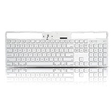 Nieuwe Replacementwhite Key Caps Voor Lo. Gitech K750 Wireless Illuminated Gaming Toetsenbord