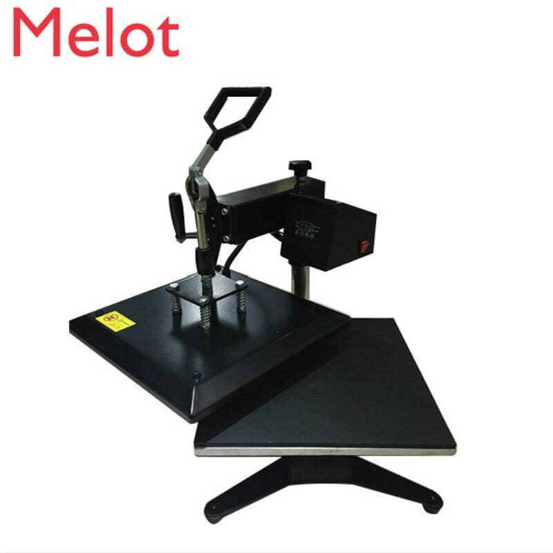 Горячая Распродажа Mecolour 2015 плоский раскачивающийся термопресс