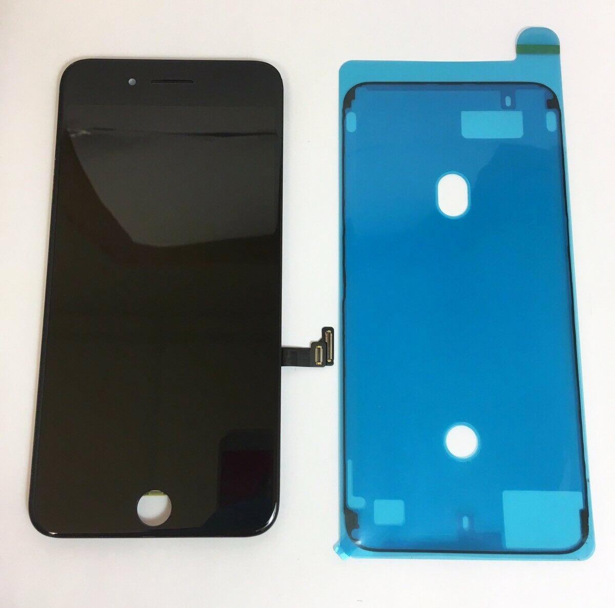 آيفون 7 plus استبدال الشاشة LCD الجودة الأصلية A + + + اختبار 100%