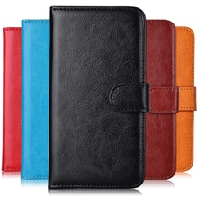 Cover for On On Xiaomi Redmi 3S (3X) Classic Luxury Wallet Leather Case For Redmi 3S Capa Book Cover