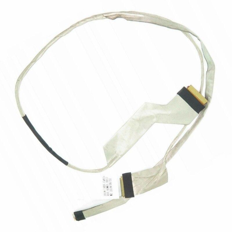 كابل خط شاشة lcd لجهاز Dell Insprion 17-5000 17R 5747 5748 5749 450.00M01.0001