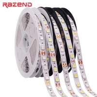 led strip rgb cct rgbcct rgb warm light white 5050 12v 24v waterproof 5m 300led flexible led tape lights white blue warm white