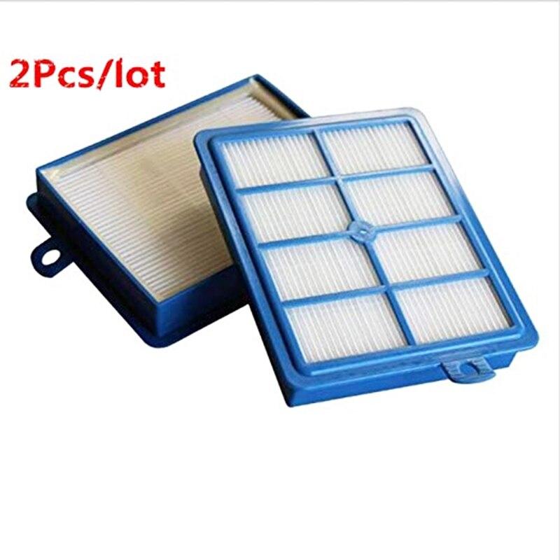 2Pcs Filters Fit For  Fc9071 Fc8038 Fc8204 Fc8060 Fc9150-Fc9199 Starter Kit Proformer Pro Filter S-Filter Hepa 13 Hepa 12