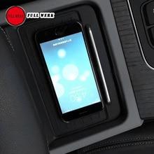 Chargeur sans fil pour 2018 Audi Q5L SQ5   Appareil de chargeur sans fil de voiture, accessoires de support de plaque à charge rapide 1 pièce