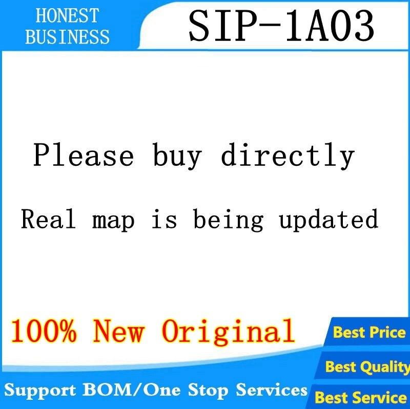 20 piezas-50 Uds 3V relé de SIP-1A03 interruptor Reed de relé para pan Chang relé 4PIN nuevo