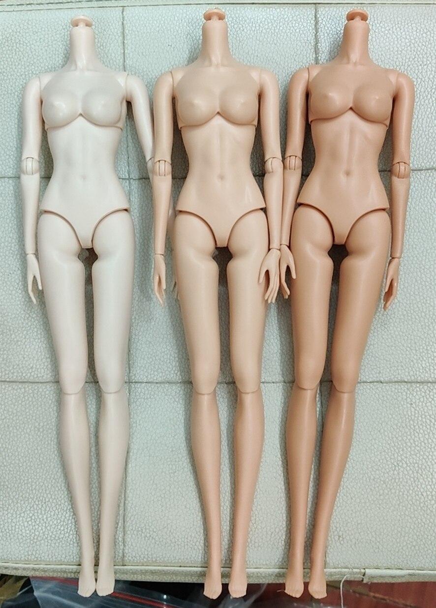 Figura de Super modelo con articulaciones, cuerpo de muñeca móvil, cuerpo de muñeca Original chino de calidad para colecciones de modelos FR Super