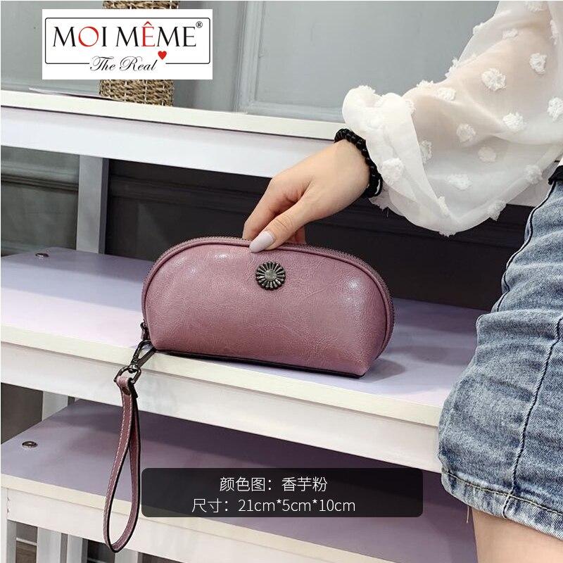 8 PCS Wholesale 2021 New Style for Women Genuine Leather Luxury brand Handbags Designer mini money bag