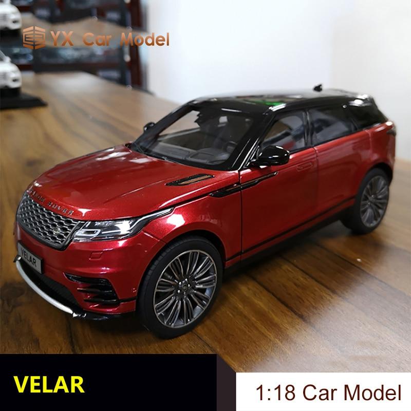 modelo de carro off road para range rover 118 lcd original